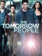 The Tomorrow People Specials