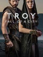Troie : la chute d'une cité Saison 1