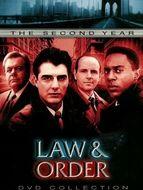 New York, Police Judiciaire