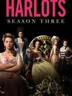 Harlots Saison 3