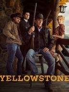 Yellowstone Saison 2