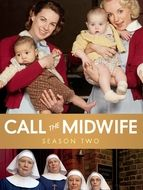 Call the midwife Saison 2