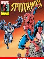 Spider-Man Saison 1