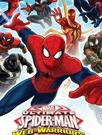 Ultimate Spider-Man Saison 3