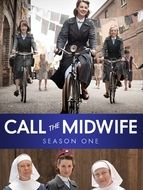 Call the midwife Saison 1