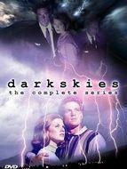 Dark Skies : L'Impossible Vérité