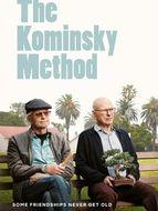 La Méthode Kominsky Saison 1