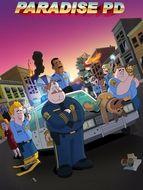 Paradise Police Saison 1