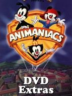 Animaniacs Specials