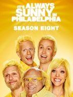 Philadelphia Saison 8