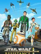 Star Wars Resistance Saison 1