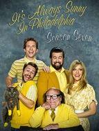 Philadelphia Saison 7