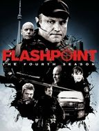Flashpoint Saison 4