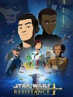 Star Wars Resistance Saison 2