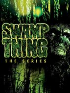 Swamp Thing : The Series