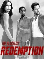 The Blacklist : Redemption