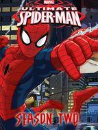 Ultimate Spider-Man Saison 2