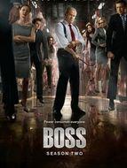 Boss Saison 2