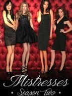 Mistresses Saison 2