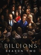 Billions Saison 2