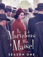 The Marvelous Mrs. Maisel Saison 1