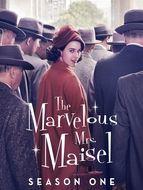 La Fabuleuse Mrs. Maisel