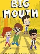 Big Mouth Saison 1