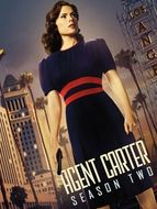 Marvel's Agent Carter Saison 2