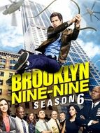 Brooklyn Nine-Nine Saison 6