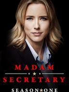 Madam Secretary Saison 1