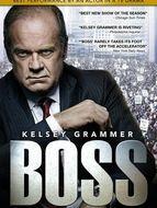 Boss Saison 1