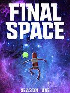 Final Space Saison 1