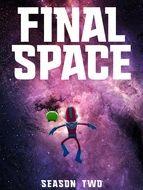 Final Space Saison 2