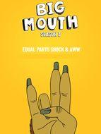 Big Mouth Saison 3