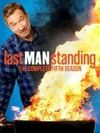 Last Man Standing Saison 5
