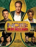 NCIS : Nouvelle-Orléans Saison 2