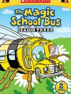 Le bus magique Saison 3