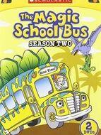 Le bus magique Saison 2