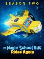 Le Bus Magique est de retour Saison 2