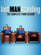 Last Man Standing Saison 3