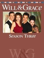Will & Grace Saison 3