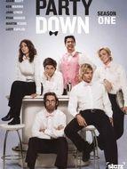 Party Down Saison 1
