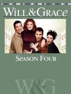 Will & Grace Saison 4