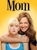 Mom Saison 6