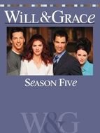 Will & Grace Saison 5