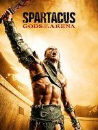 Spartacus Specials