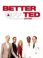 Better Off Ted Saison 2