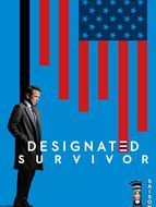Designated Survivor Saison 1