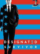 Designated Survivor Saison 2