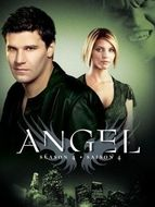 Angel Saison 4